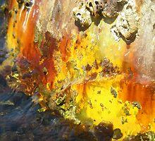 harbor rust by karen peacock