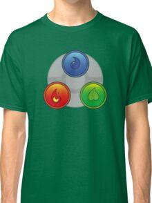 Pokelements! Classic T-Shirt
