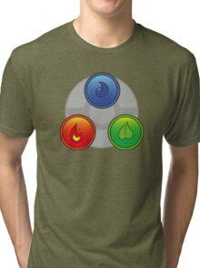Pokelements! Tri-blend T-Shirt