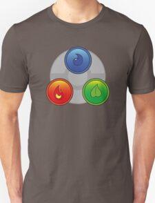 Pokelements! Unisex T-Shirt