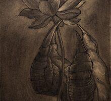 Il drago e il fiore by Giulio Fanelli Viviani