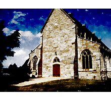 Saint Peters Photographic Print