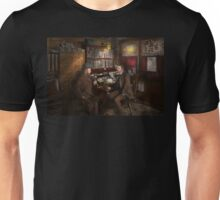 Police - The private eye - 1902  Unisex T-Shirt