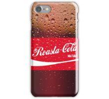 Roasta-Cola iPhone Case/Skin