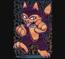 Tripp'nKitt'nWords Unisex T-Shirt