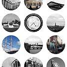 London Snapshots by geeksweetie