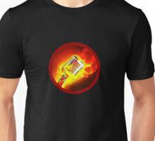 Hot Microphone Unisex T-Shirt