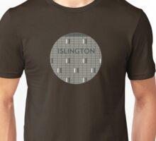 ISLINGTON Subway Station Unisex T-Shirt