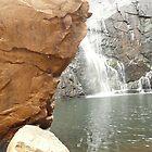 MacKenzie's Falls, Grampians National Park by mystery