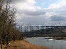 The Bridge Again by wwyz