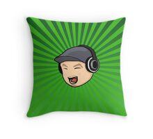 JackSepticEye | Delight Throw Pillow