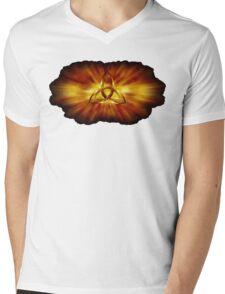 Burn Brightly Triquetra Type B T-Shirt