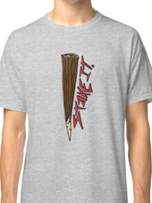 Just put a Stake in it Classic T-Shirt