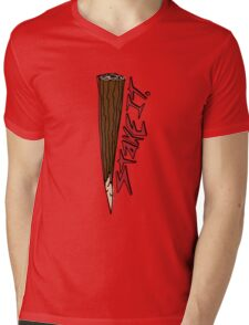 Just put a Stake in it Mens V-Neck T-Shirt