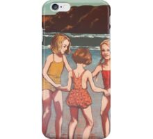 Girls Just Want to Have Fun iPhone Case/Skin
