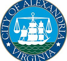 Seal of Alexandria  by abbeyz71