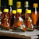 Snake Wine by brettus