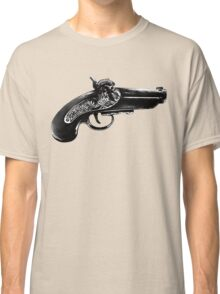 ye 'ol pistol Classic T-Shirt