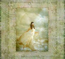 Fantasy  by AnaCBStudio