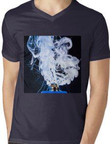 Box Mod Vapor Mens V-Neck T-Shirt