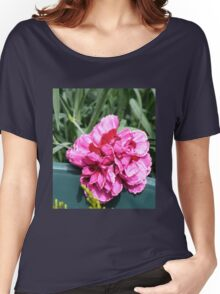 Exotic Beauty - Hebe Women's Relaxed Fit T-Shirt