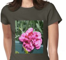 Exotic Beauty - Hebe Womens Fitted T-Shirt