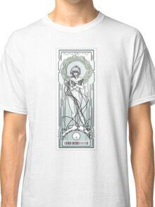 Major Motoko Kusanagi – Ghost in the Shell  Classic T-Shirt