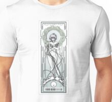 Major Motoko Kusanagi – Ghost in the Shell  Unisex T-Shirt
