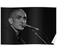 Paul Kelly Poster
