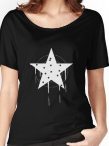 starshot for darker shirts Women's Relaxed Fit T-Shirt