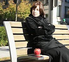 Apple Benche by terrebo