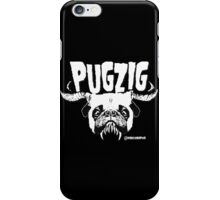 pugzig iPhone Case/Skin