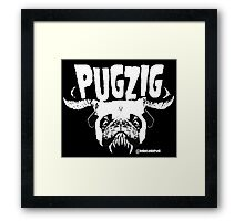 pugzig Framed Print