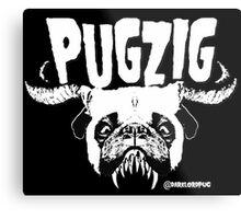 pugzig Metal Print