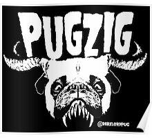 pugzig Poster