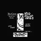the crow jo barr by ClintF
