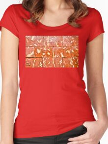 Dirty Soap #98 Women's Fitted Scoop T-Shirt