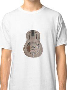 Resonator Guitar Classic T-Shirt