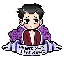 Richard Brook by ebozone