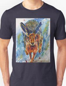 Run Jack Run Unisex T-Shirt