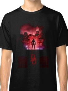 The Man Without Fear Classic T-Shirt