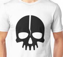 Black Rock Shooter Dead Master Icon Unisex T-Shirt