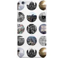 Berlin Snapshots iPhone Case/Skin