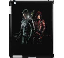 Arrow and Arsenal iPad Case/Skin