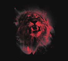 Cosmic Lion Unisex T-Shirt