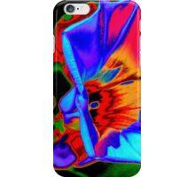 Napalm Nectar iPhone Case/Skin