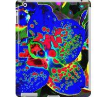 Pois Rouges iPad Case/Skin