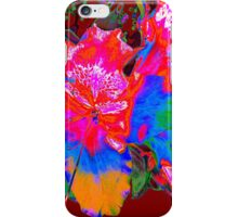 Rhododendron Robusto iPhone Case/Skin