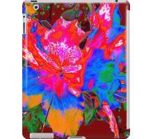 Rhododendron Robusto iPad Case/Skin