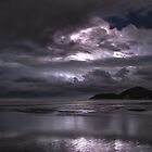 Storms approach by Brian Edworthy